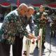 Nama Jenderal Ahmad Yani, jadi motivasi prajurit Kodam Brawijaya.