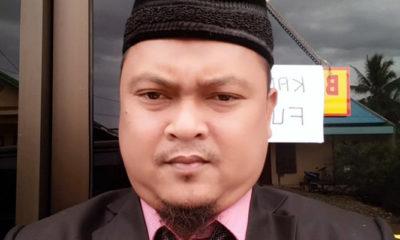 PPP Nunukan tegaskan belum bersikap mendukung siapapun di Pilkada 2020.