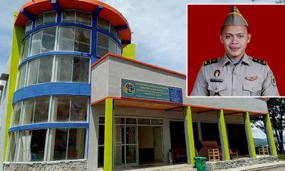 BPN Bener Meriah Raih Juara di BPN Aceh Awards