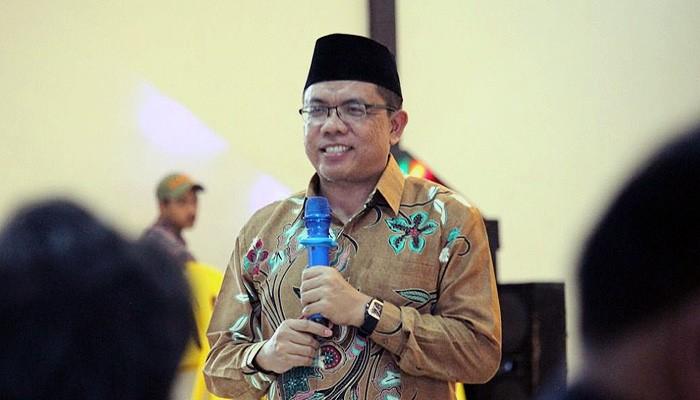 M Nasir : Nunukan kaya akan wisata budaya namun minim pemberdayaannya.