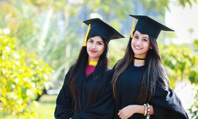 Pengalaman meraih beasiswa dalam diskusi virtual FAMe & FUAS.
