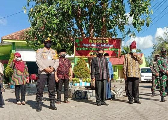 Perkuat perekonomian warga, Bupati Sumenep bentuk Kampung Tangguh di desa Banasare.