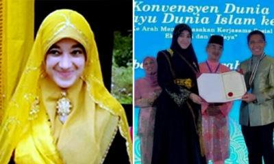Darud Donya ucapkan terima kasih atas pelestarian situs Makam Laksamana Aceh di Perak Malaysia.