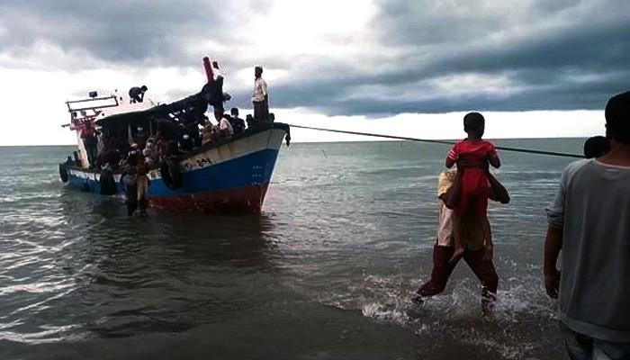 Darud Donya Aceh minta dunia selamatkan kaum Rohingya.