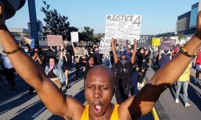 Perlawanan Rakyat, Kekerasan Polisi, & Reformasi Institusi Keadilan