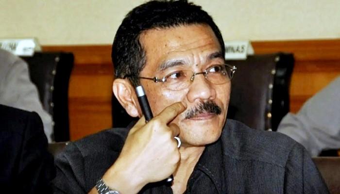 Minang Marentak; Saling Berwasiat dengan Ade Armando
