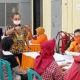 Amburadul, pelayanan Kantor Pos Indonesia Kebon Rojo Surabaya abaikan protokol Covid-19