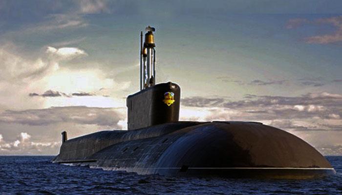 Kebijakan peluncuran rudal nuklir baru Rusia.