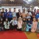 Kawal sejumlah beasiswa bagi mahasiswa Ponorogo, Ibas di apresiasi.