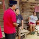 Peringati hari lahir Pancasila, PDIP Nunukan bagikan sembako.