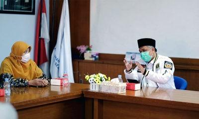 Kurva pandemi masih tinggi, PKS Jatim ajak kader dan masyarakat patuh protokol Covid-19.