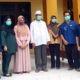 Di Rawat di RSUD dr. H. Moh. Anwar Sumenep, dua pasien Covid-19 Sembuh.