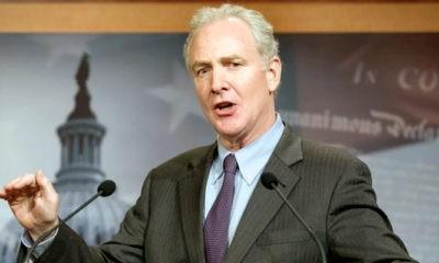 Senat Amerika Serikat (AS) secara bulat loloskan sebuah undang-undang