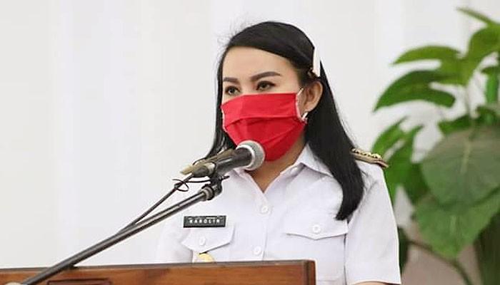 Semua pasien positif Covid-19 Kabupaten Landak dinyatakan sembuh.