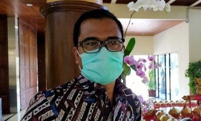 Minim peralatan pemeriksaan di Rumah Sakit, Pasien Covid-19 di bangkalan terancam meningkat.