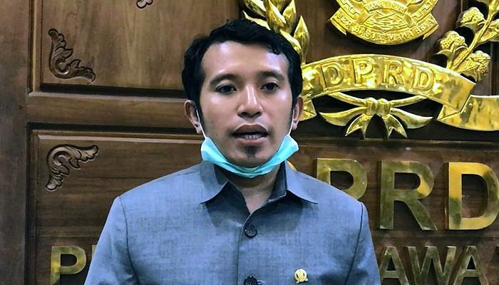 Usung Machfud Arifin di Pilwali Surabaya, Golkar Surabaya sodorkan wakil dari tokoh millennial.