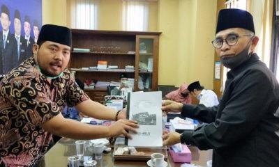 Tolak keberadaan Puslatpur TNI AL, warga Pasuruan Wadul Ke DPRD Jatim.