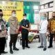 PT. Tanjung Odi serahkan bantuan 500 Rapid Tes pada Gugus Tugas Percepatan Penanganan Covid-19 Kabupaten Sumenep, Kamis 26 Juni 2020.