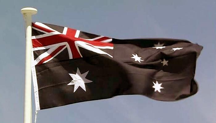 Australia tolak tegas klaim Cina atas Laut Cina Selatan