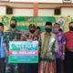 Penerima BLT-DD Desa Pragaan Daya ucapkan terima kasih kepada kades dan presiden.