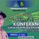 Kades Pragaan Daya, Selamat Konferancab PAC GP ANSOR Kecamatan Pragaan.