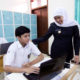 Gubernur Khofifah gratiskan SPP SMA/SMK Negeri se Jatim
