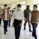 Fokus putus pandemi Covid-19, pemerintah pusat gelontor bantuan untuk rumah sakit di Jatim