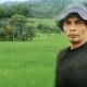Seorang pemuda tani serba bisa dari Pidie Jaya Aceh.