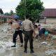 Bantu Evakuasi Korban Banjir Bandang di Kabupaten Luwu Utara, Masamba, Polres Palopo Terjunkan 20 Personil