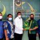 PBB resmi mengusung Dani Iskandar-M Nasir di Pilkada Nunukan.