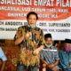 Legislator Partai Gerindra berharap warga Ponorogo aplikasikan empat pilar MPR RI.