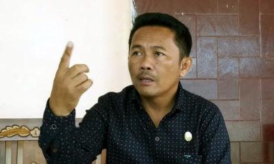 Pemerhati politik sebut Demokrat garda terdepan pemenangan Fattah Jasin - Ali Fikri.
