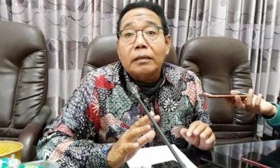 Pasca OTT, Komisi II DPRD Sumenep minta Disperindag konsisten berikan pembinaan bagi petugas pasar.