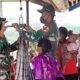 Satgas Pamtas pantau kesehatan balita di daerah perbatasan Indonesia-Papua Nugini.