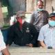 Solidaritas PKS untuk warga kurang mampu di Nunukan.