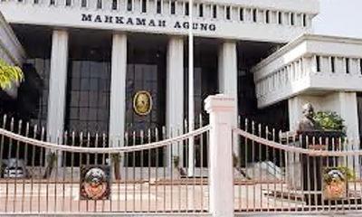 Mahkamah Agung Tolak Gugatan Uji Materi Yang Diajukan KPCDI