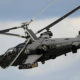 Penerbangan Perdana Helikopter Tempur Kamov Ka-52M upgrade