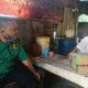 PPP sambangi dan santuni keluarga tak mampu di Nunukan.