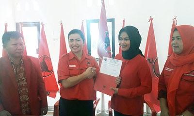 PDIP Nunukan akan solid memenangkan Laura-Hanafiah.