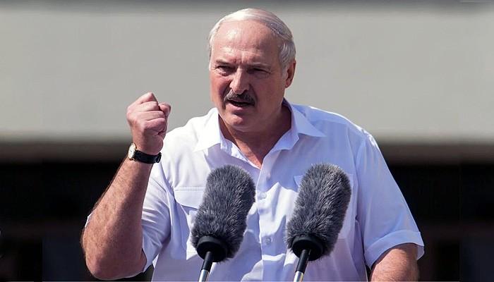 Mengapa Lukashenko harus disingkirkan dari Belarusia?