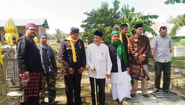 Situs Gampong Pande hilang, salah satu sumber sejarah dunia Melayu lenyap,