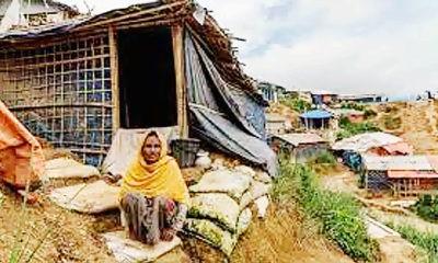 Nasib Rohingya setelah tiga tahun menjadi pengungsi/Foto: 360Wichita.com