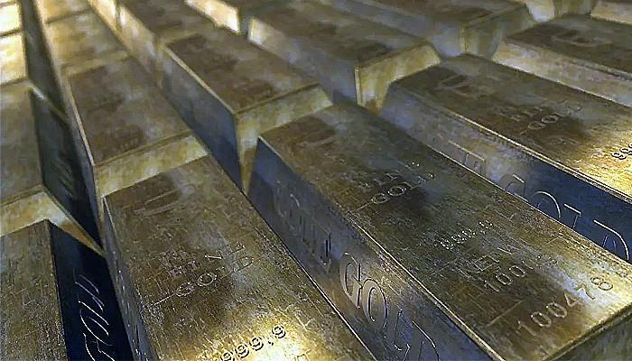 Bank of England menyita 30 ton emas Venezuela