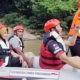 Laura Hafid apresiasi obyek wisata arung jeram di Lumbis Pansiangan