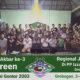 Alumni Gontor 2003 Gelar Reuni Akbar