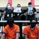 Jambret ponsel di 4 tempat, dua pemuda di Surabaya ditangkap Polisi.