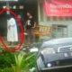 """Ada """"Penampakan"""" di Simpang Reudeup Panteraja."""