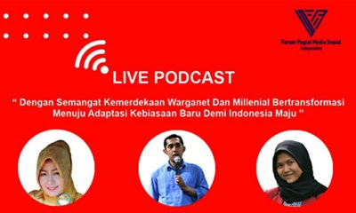 FPMSI akan gelar podcast ajak masyarakat disiplin terapkan protokol kesehatan