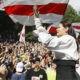 Mencermati kelanjutan revolusi warna di Belarusia.