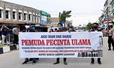 MPU Aceh diminta segera selesaikan kisruh umat di Abdya.